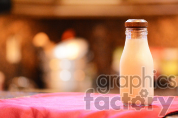 milk container photo. Royalty-free photo # 391238