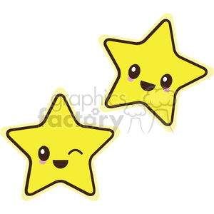 stars clipart. Commercial use image # 393435