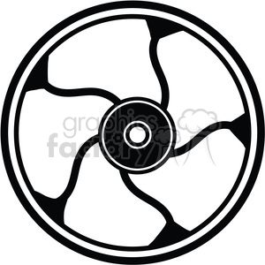 Gear 10 clipart. Royalty-free image # 394076