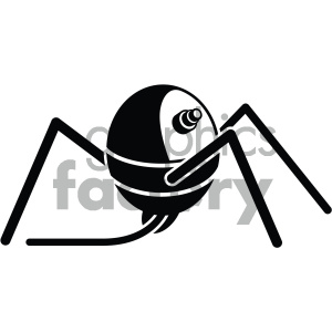 robot droid vector icon clipart. Commercial use image # 405528