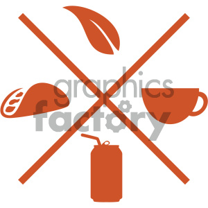 vector food icon clipart. Royalty-free image # 405532