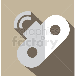 camera sensor vector icon clip art clipart. Commercial use image # 406646