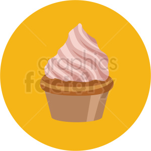 food cupcake cake dessert snacks