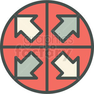 pattern symbol vector icon clipart. Royalty-free image # 406886