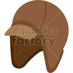 old helmet no background clipart. Royalty-free image # 408171