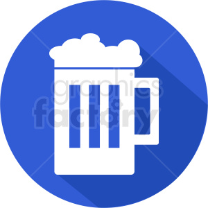 icon for beer clipart. Commercial use image # 408463