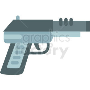 game pistol clipart icon clipart. Commercial use image # 409848