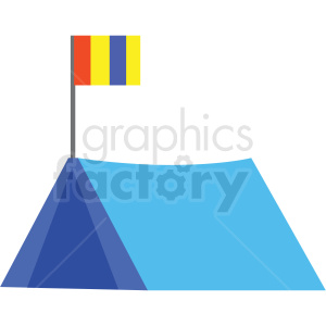 game base tent clipart icon clipart. Royalty-free image # 409874