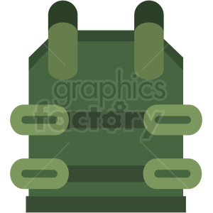 game bullet proof vest clipart icon clipart. Royalty-free image # 409877
