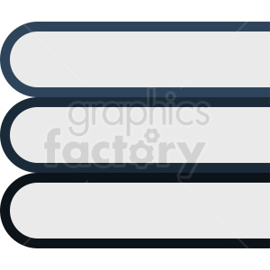 three books clipart clipart. Royalty-free image # 410356