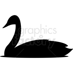 geese outline vector clipart clipart. Commercial use image # 410471