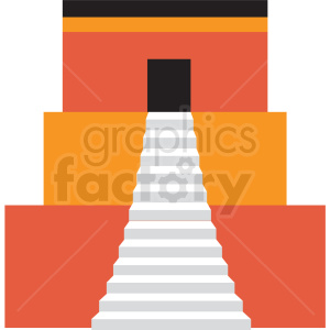 day of the dead tomb vector clipart clipart. Royalty-free image # 411632