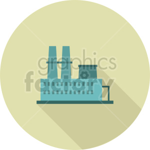 factory vector clipart 2 clipart. Commercial use image # 413466
