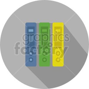 data floppy disks vector clipart 1