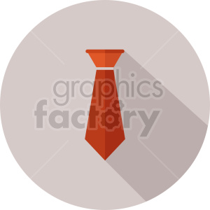 tie vector graphic clipart 1 clipart. Commercial use image # 413752