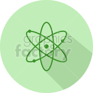atoms vector icon graphic clipart 3 clipart. Commercial use image # 413823