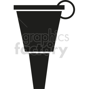 funnel vector icon graphic clipart 5 clipart. Commercial use image # 413889
