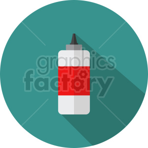 glue vector icon clipart 2 clipart. Commercial use image # 414419