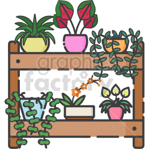 planter clipart graphic clipart. Commercial use image # 415089
