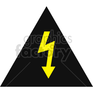 electricity electrical sign