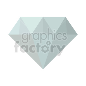 diamond icon vector graphic clipart. Commercial use image # 415508