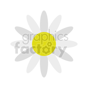 flowers clipart 7 clipart. Commercial use image # 415747