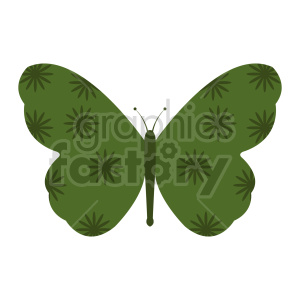 butterfly vector clipart 01 clipart. Commercial use image # 415928