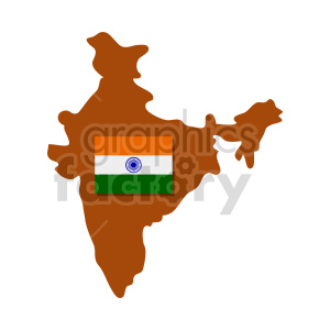 indian vector graphic clipart. Commercial use image # 416298