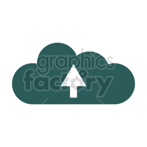 upload vector icon clipart. Commercial use image # 416393