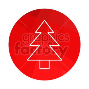 christmas vector graphic