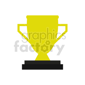 trophy clipart clipart. Commercial use image # 416561