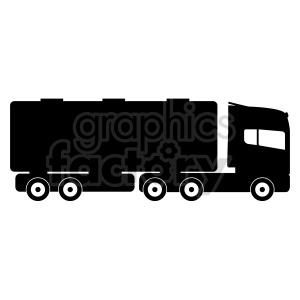 clipart - semi truck clipart.