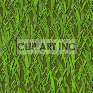 091605-grass background. Royalty-free background # 128116