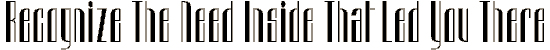 urkelian font. Royalty-free font # 174925