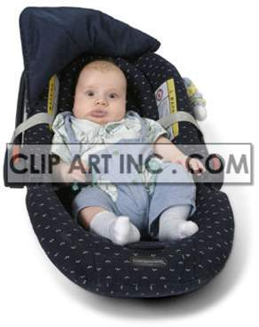 baby child laying down stroller   3F3006lowres Photos People