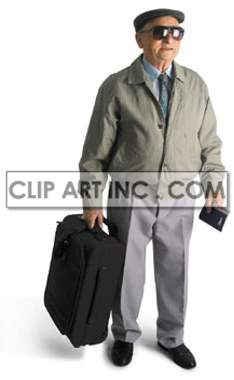 tourist travelling excursionist vacationist airport passport walking luggage   3h0020lowres photos people