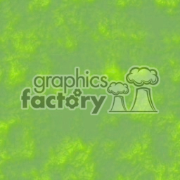 011606 germs light vector clip art image