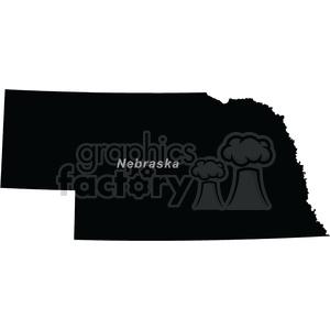 NE-Nebraska clipart. Royalty-free image # 383762