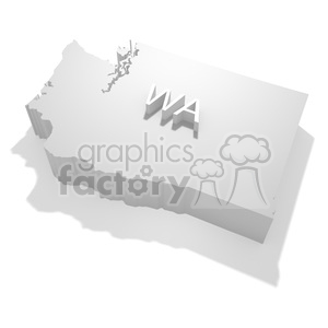 Washington clipart. Royalty-free image # 383809