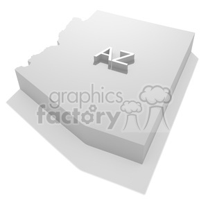 Arizona clipart. Royalty-free image # 383819