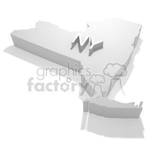 New York clipart. Royalty-free image # 383829
