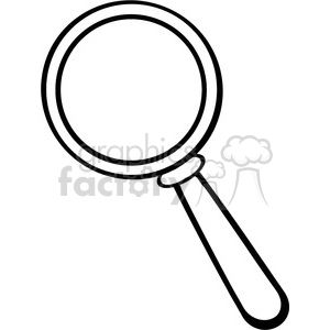 Royalty-Free-RF-Copyright-Safe-Magnifying-Glass