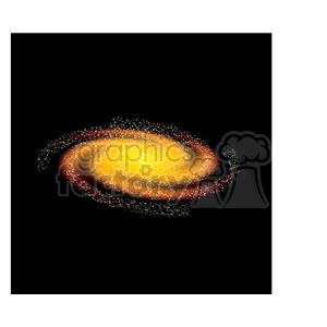 galaxy clipart. Royalty-free image # 384611