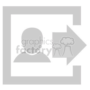 person join send clipart. Commercial use image # 390069