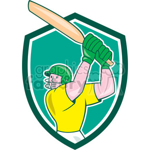 cricket batter player sports