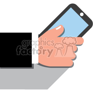 hand people hands flat+design white device iphone ipad technology phone apps