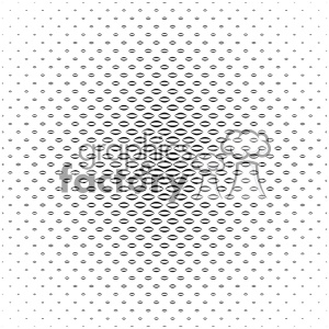 vector shape pattern design 783 clipart. Royalty-free image # 401504