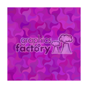 vector color pattern design 139 clipart. Royalty-free image # 401514