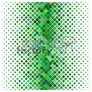 vector color pattern design 086 clipart. Royalty-free image # 401584