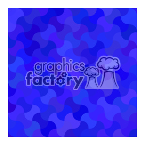 vector color pattern design 109 clipart. Royalty-free image # 401599